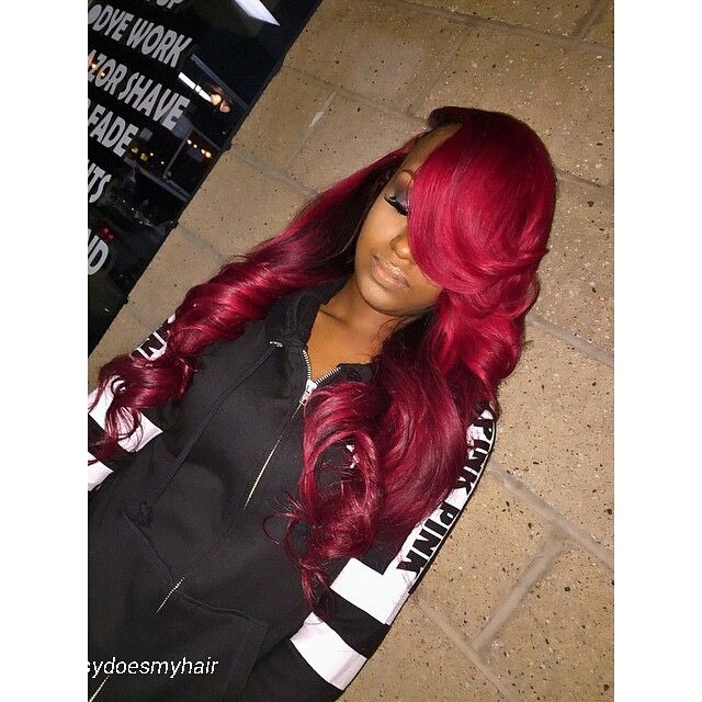 Instagram photo by @dopetresses (Dope Hair ) | Iconosquare