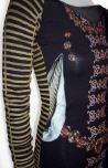 Isabel de Pedro Shirt langarm originelles Motiv, reduzierte designermode #OUTLETMODE, #Designeroutlet, #Outlet, #MODE , #Shirt,  #Bluse  - #DESIGNERMODE GÜNSTIG ONLINE alles immer 50% reduziert