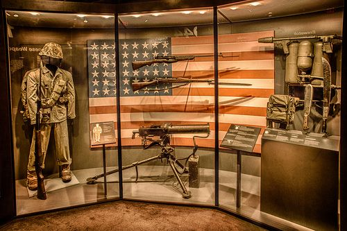 d day museum new orleans wiki