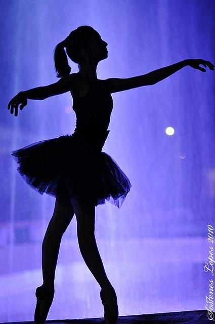 ballet, beautiful, dancing, purple, silluet