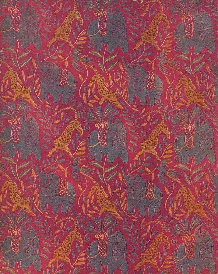 227 best raoul dufy textile design images on pinterest. Black Bedroom Furniture Sets. Home Design Ideas