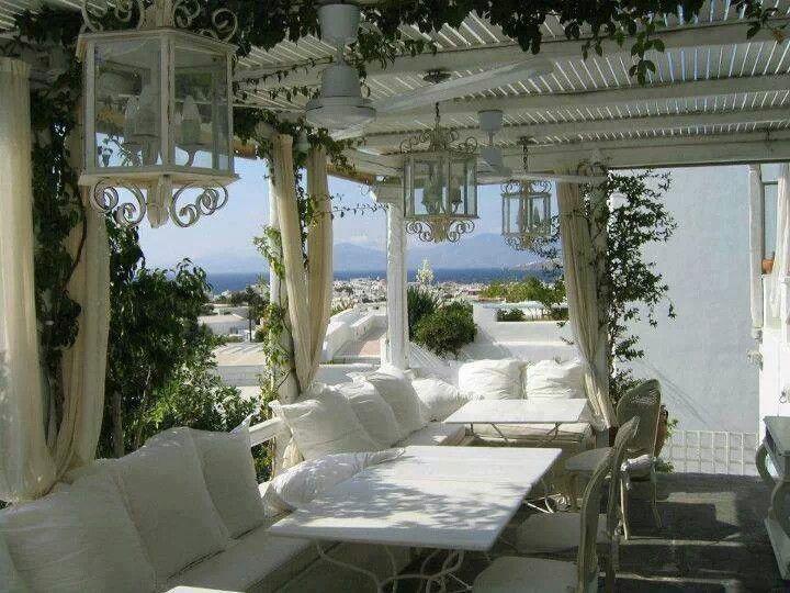 Ibiza- style