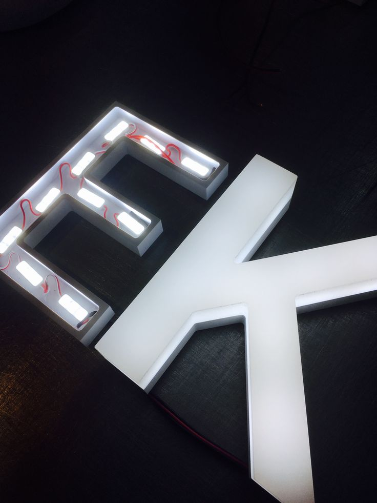 1431 Best Acrylic Signs Interior Images On Pinterest