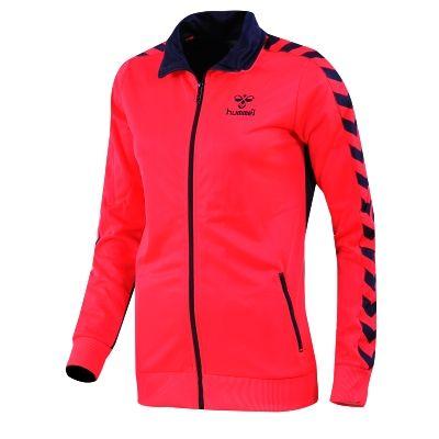 #hummel #pink #sportswear