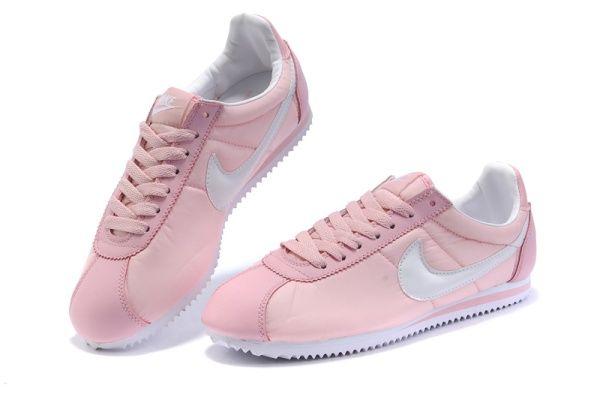brand new 4009f 4876a ... Patike Nike Cortez su nove Adidas Stan Smiths | Gym wear | Pinterest |  Nike, Nike Cortez Ženske ...