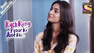 Kuch Rang Pyar Ke Aise Bhi | Sonakshi's Warm Welcome Into The Dixits' Family | Best Moments | موفيز هوم  Click here to Subscribe to SetIndia Channel: https://www.youtube.com/user/setindia?sub_confirmation=1  Click here to watch all the best moments of Kuch Rang Pyar Ke Aise Bhi: https://www.youtube.com/playlist?list=PLzufeTFnhupwes4SNXAXKSF3QqpwRxdCU  We present to you the best moments of your favourite characters Dev and Sonakshi. So sit back and enjoy these clips.  About Kuch Rang Pyar Ke…