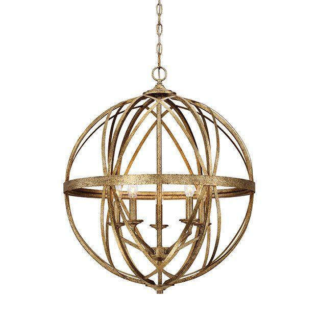 17 Best ideas about Orb Chandelier – Globe Chandelier Light