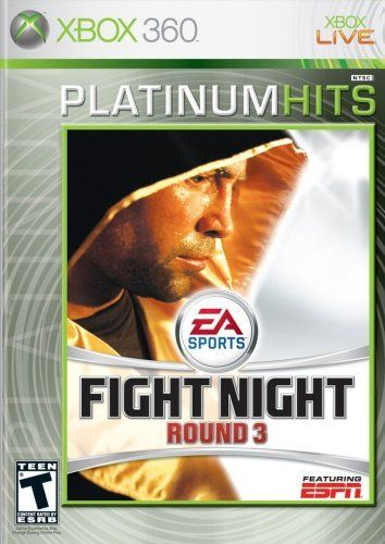 Fight Night Round 3  Xbox 360 by Electronic Arts -- Be sure to check out this awesome product.