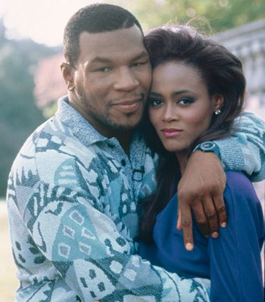 Mike Tyson recalls ex-wife Robin Givens affair with Brad Pitt! Description from whynotcoconut.com. I searched for this on bing.com/images