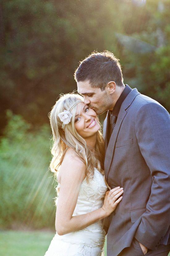 Kirra Matts Bohemian Country Wedding