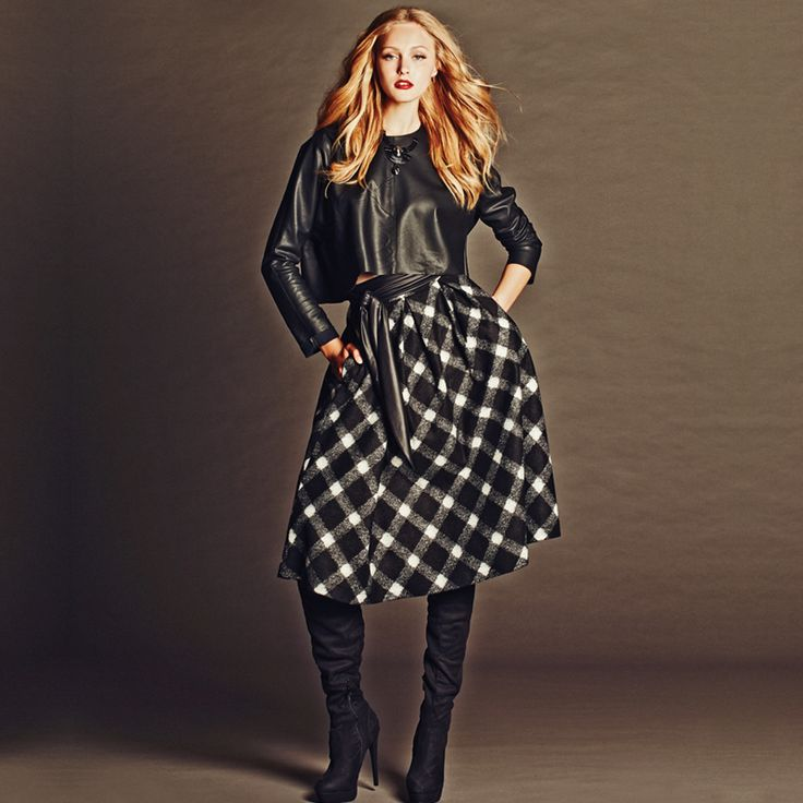 The one! #skirts #BSB_FW14