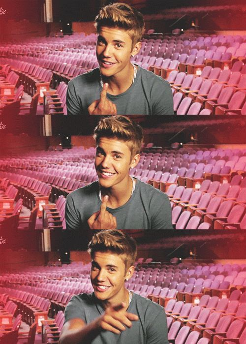 """""""you see this smile on my face? it's because of you"""" :D ♡"""