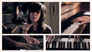 """""""Just A Dream"""" by Nelly – Sam Tsui & Christina Grimmie"""