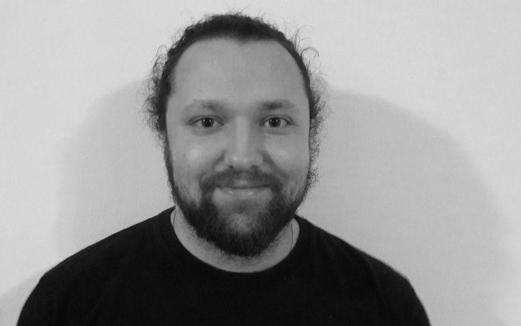Interjú Benedek Zsolt dramaturggal A Játéktér 2017. tavaszi számából Fotó: Keresztes Ágnes Az ELTE hallgatójaként alapképzés
