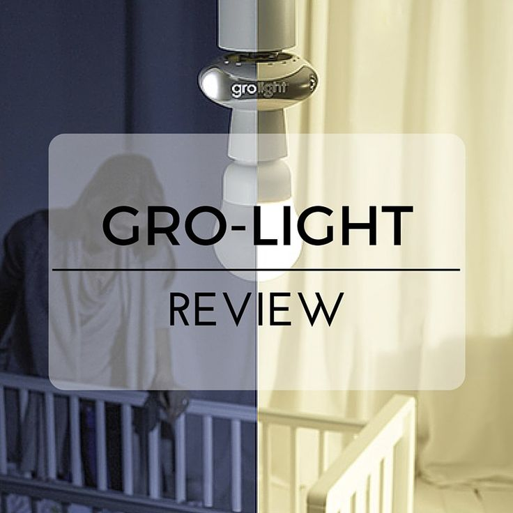 Gro-Light Review Check out our review of this fantastic product from the Gro Company