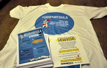 #DonaMédula vs. Plan Nacional de Médula Ósea (ONT)
