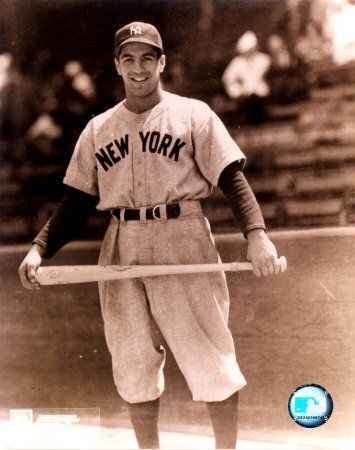 Phil Rizzuto - Scooter