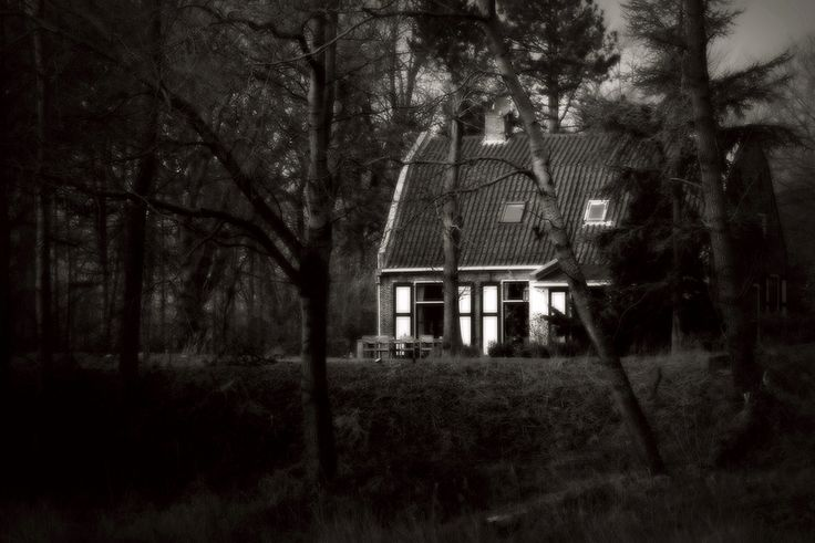 Middenduin, Overveen (Holland)