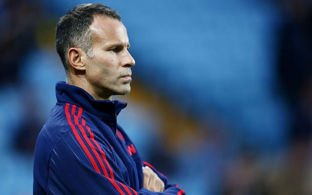 Ryan Giggs must be Manchester United's next manager - and imagine David Beckham as his assistant