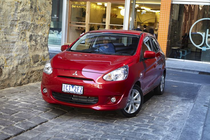 MITSUBISHI'S FUN AND THRIFTY MIRAGE HATCH NOW EVEN MORE APPEALING - http://tynanmotors.com.au/mitsubishis-fun-thrifty-mirage-hatch-now-even-appealing/