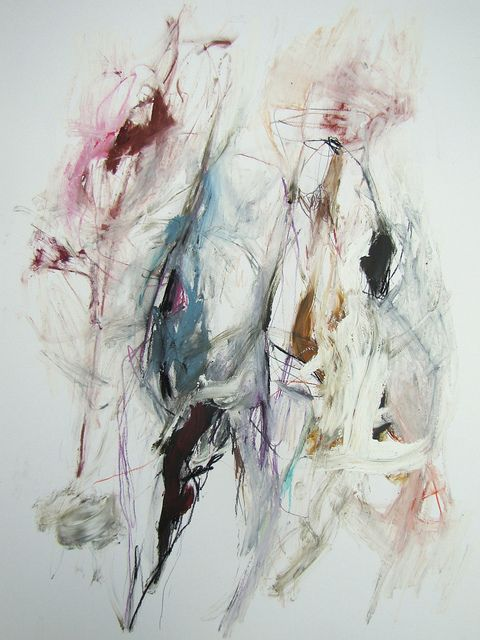 .Cy Twombly www.serpentrouge.co