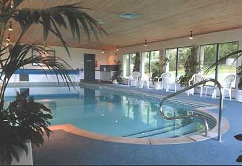 Luxury Cottages and Self Catering Accommodation with a Gym in the UK and Ireland