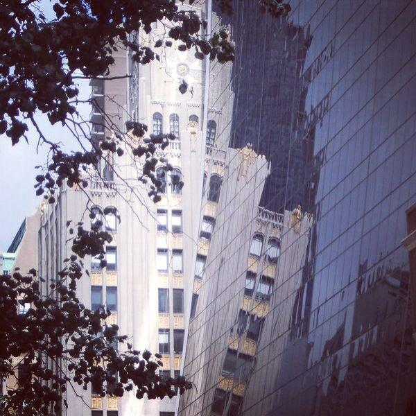 New York City - Leigh Ellen Williams