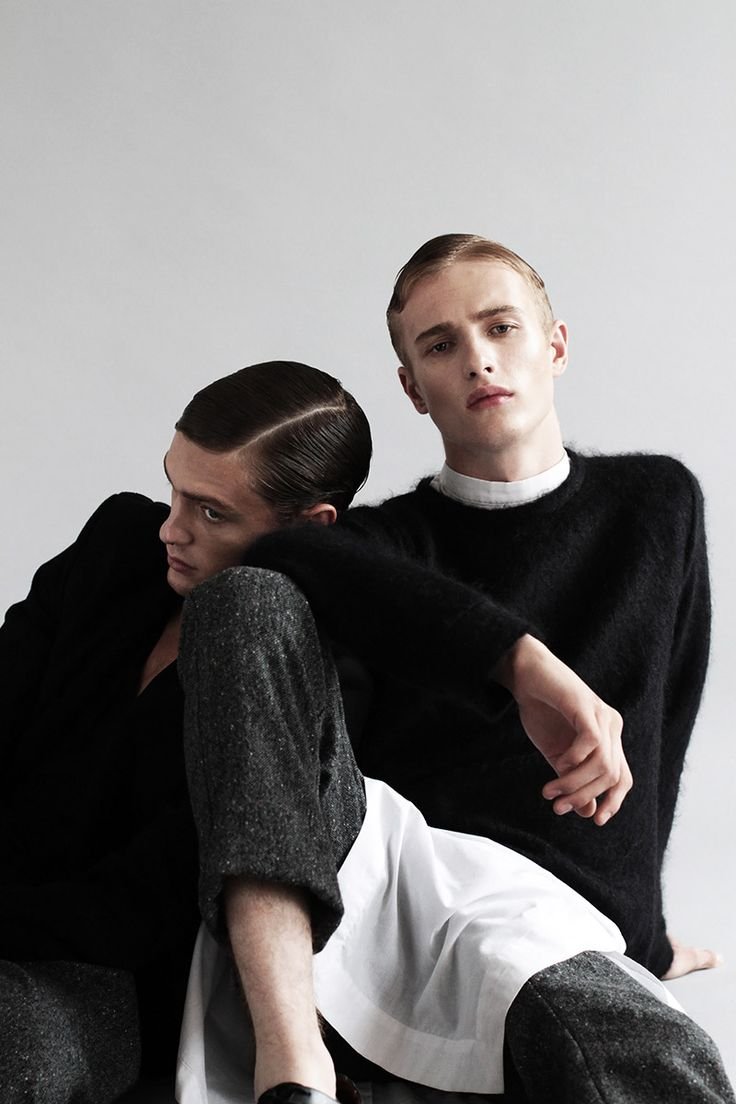 conor dohert and ed hayter by jorge perez ortiz for fucking young! online.: