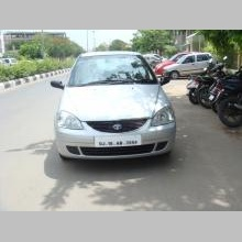 Tata Indica V2 Turbo DLG TC For Sale in Ahmedabad