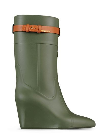 Sergio Rossi|Hunting|Women Boots