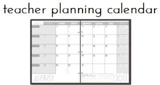 Teaching Planning Calendar 2012-2013