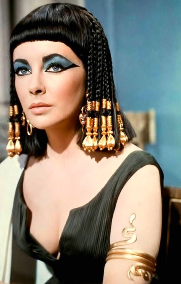 Cleopatra's Cure For Baldness