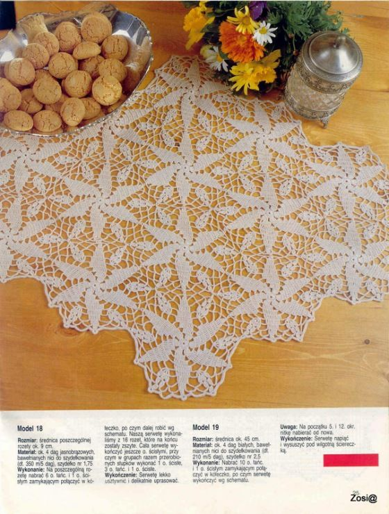 3372 best crochet doilies tablecloths runners bedspreads images on flower clusters doily with chart ccuart Images