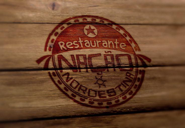 TCC - Restaurante Nação Nordestina on Behance
