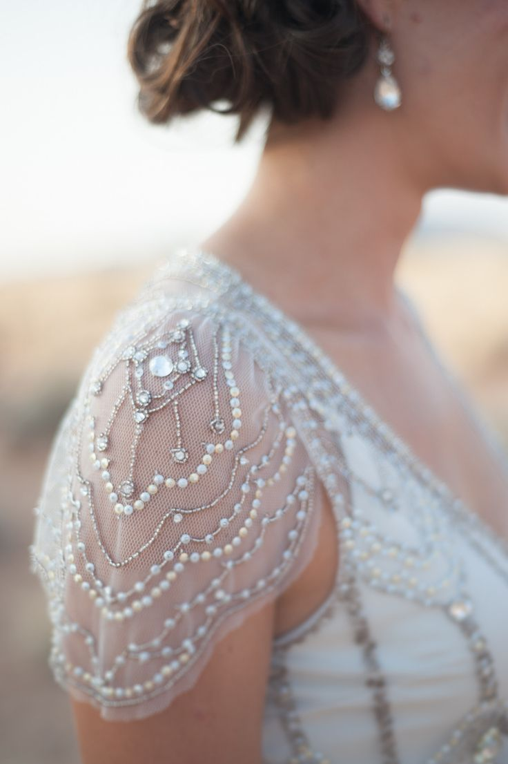Jenny Packham, gets me every time!   Photography: Dror Eyal Photography - http://www.droreyal.co.za  Read More: http://www.stylemepretty.com/destination-weddings/2014/06/10/namib-desert-wedding-at-sossusvlei-lodge/