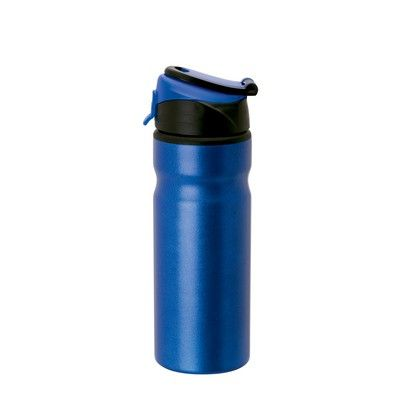 Quench Aluminum Drink Bottle Min 25 - For all your sporting activities and drinks on the go, PROMOSXCHANGE can brand drink bottles and sports bottles easily with your logo. Call 1800 PROMOS (776 667) - IC-D3851 - Best Value Promotional items including Promotional Merchandise, Printed T shirts, Promotional Mugs, Promotional Clothing and Corporate Gifts from PROMOSXCHAGE - Melbourne, Sydney, Brisbane - Call 1800 PROMOS (776 667)