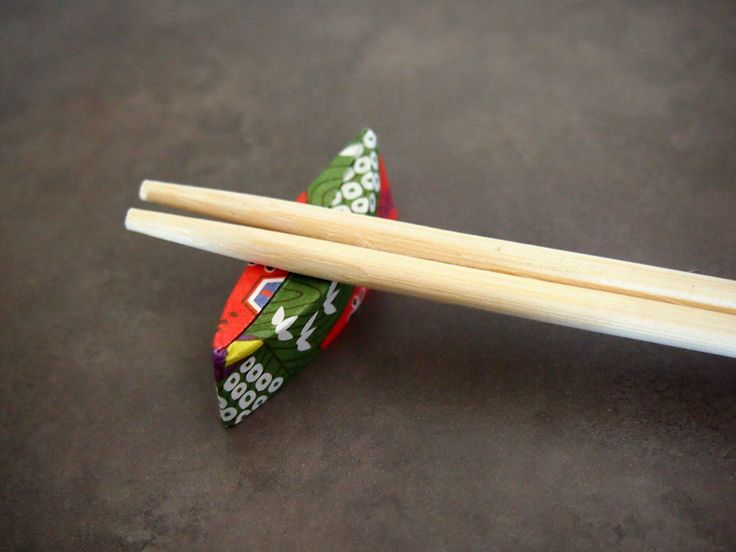 【パパッと箸袋で作る箸置き 9選】女子力UP&飲み会の話題づくりにも!                                                                                                                                                                                 More