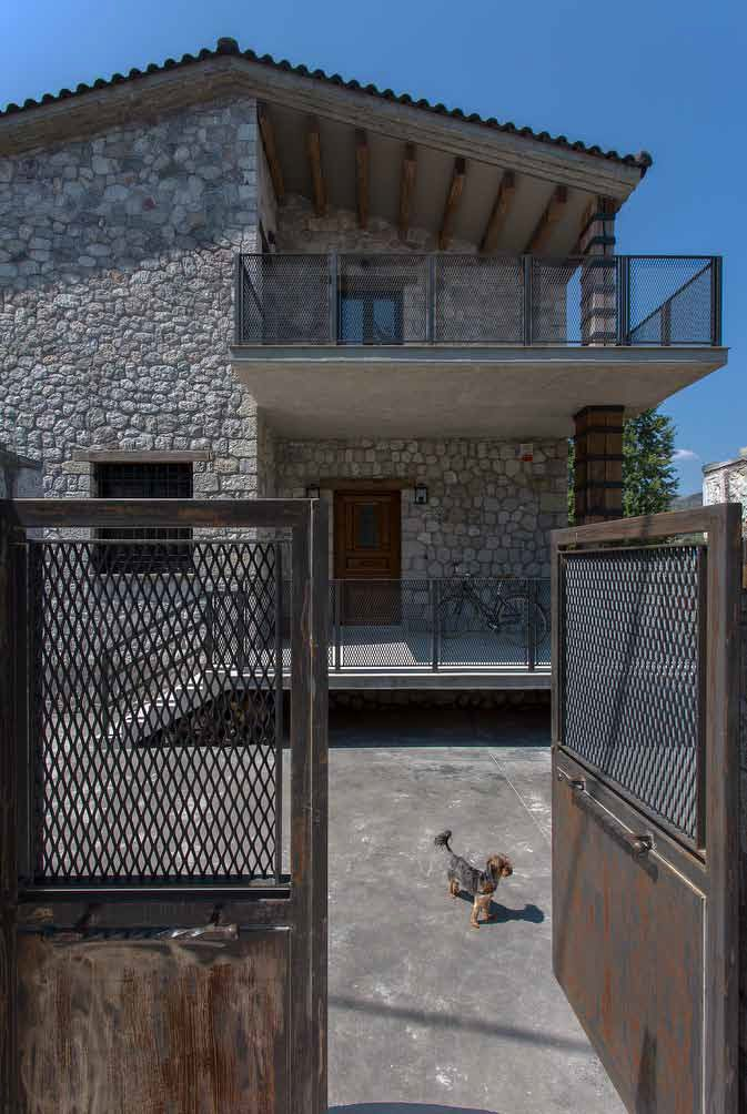 status: completed in 2017 size: 220m2 location: private house - Greece study: Do-designers photos by panagioths voumvakis