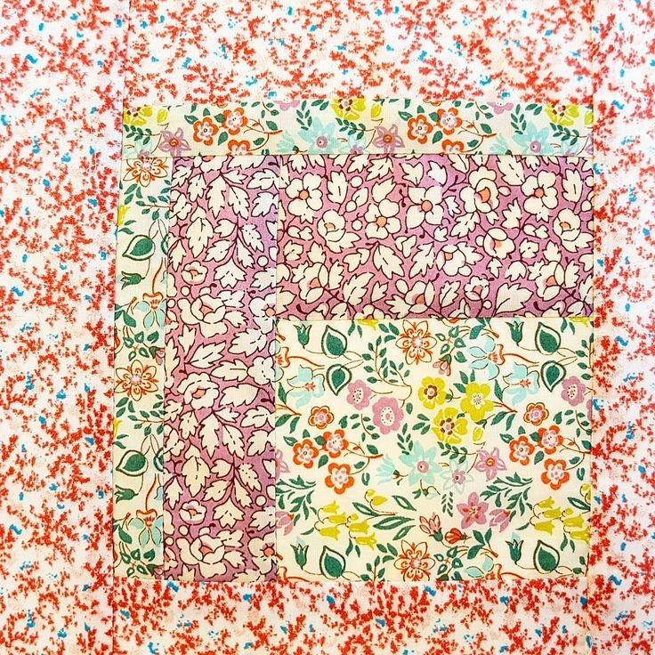 Block #86 ❤ softly,softly.. #libertyinthecity #100days100blocks  @gnomeangel  @sweetlittlepretties  @sunflowerquilting . . . . #libertytanalawn #libertyfabric #libertyprint #iloveliberty #libertyoflondon #sewliberty #craft #sew #quilt #patchwork #online #colour #color #lawn #tanalawn #thestrawberrythief