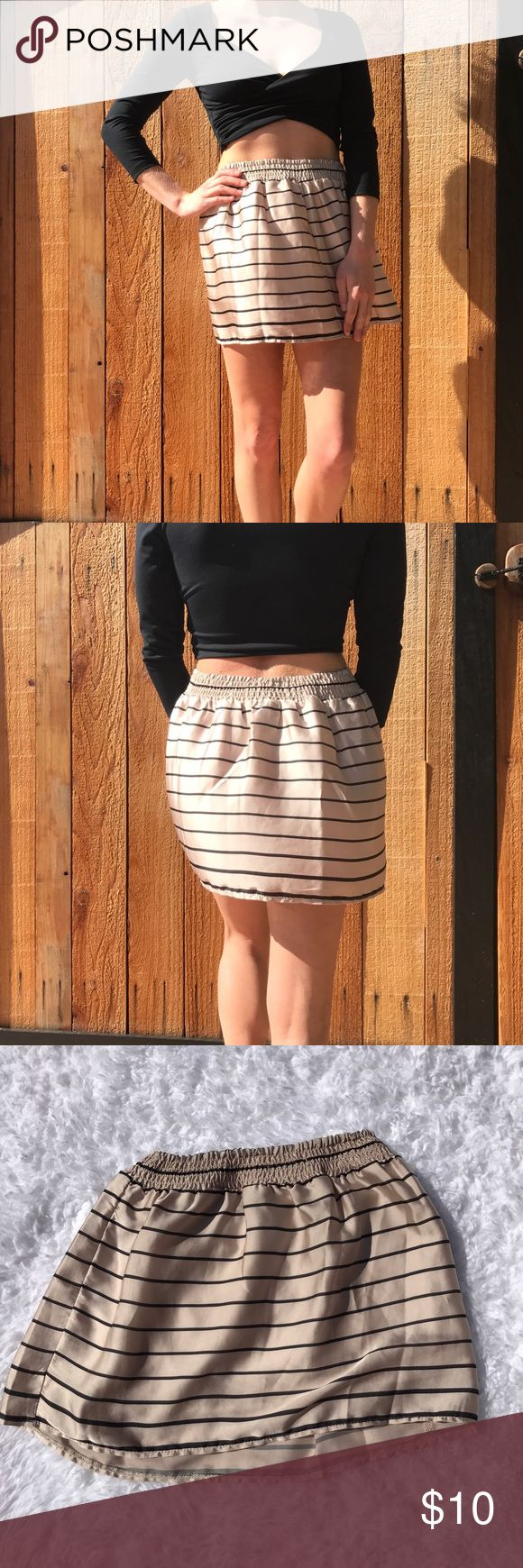 Mini skirt Measurements upon request. Stretchy material Skirts Mini