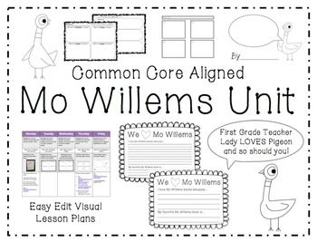 20 curated Mo Willems ideas by egroneweg | Big words ...