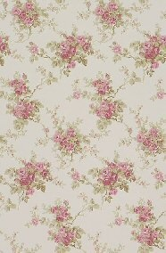 129 best images about mini wallpaper prints on pinterest cath kidston rose - Papier peint shabby chic ...