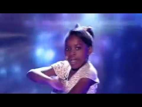 Description: Britain's Got Talent: 10-year-old Natalie stays fresh in everyone's mind as one of the very talented finds of this series. Tonight she's back to try and repeat her success at the auditions. Has she got what it takes?