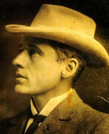 A B 'Banjo' Paterson (1864-1941) - poet
