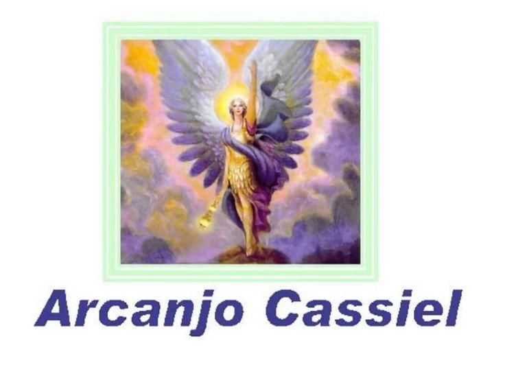 MENSAGEM DO ARCANJO CASSIEL PARA 25 DE NOVEMBRO A 1º DE DEZEMBRO DE 2013