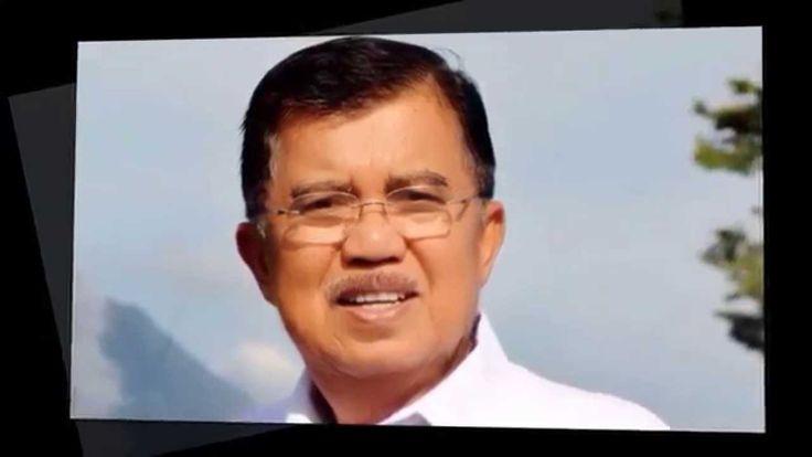 Cawapres Jusuf Kalla