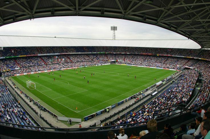 Feyenoord - De Kuip - NL. 2008