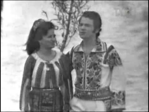 ION DOLĂNESCU & MARIA CIOBANU - Colaj de cântece din tinerete - ARHIVĂ-TVR !!! - YouTube