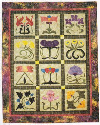 82 Best William Morris And Art Nouveau Images On Pinterest