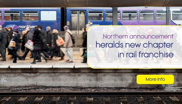 Cheap Train from Manchester to Liverpool